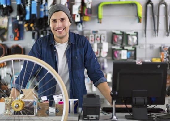 Software für Einzelhandel