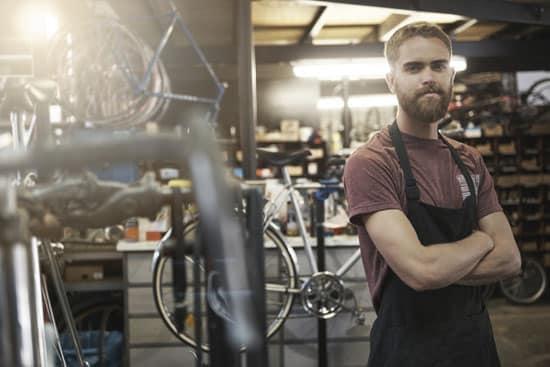 Warenwirtschaft Fahrradhandel
