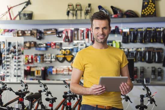 Warenwirtschaftssoftware Zweiradhandel